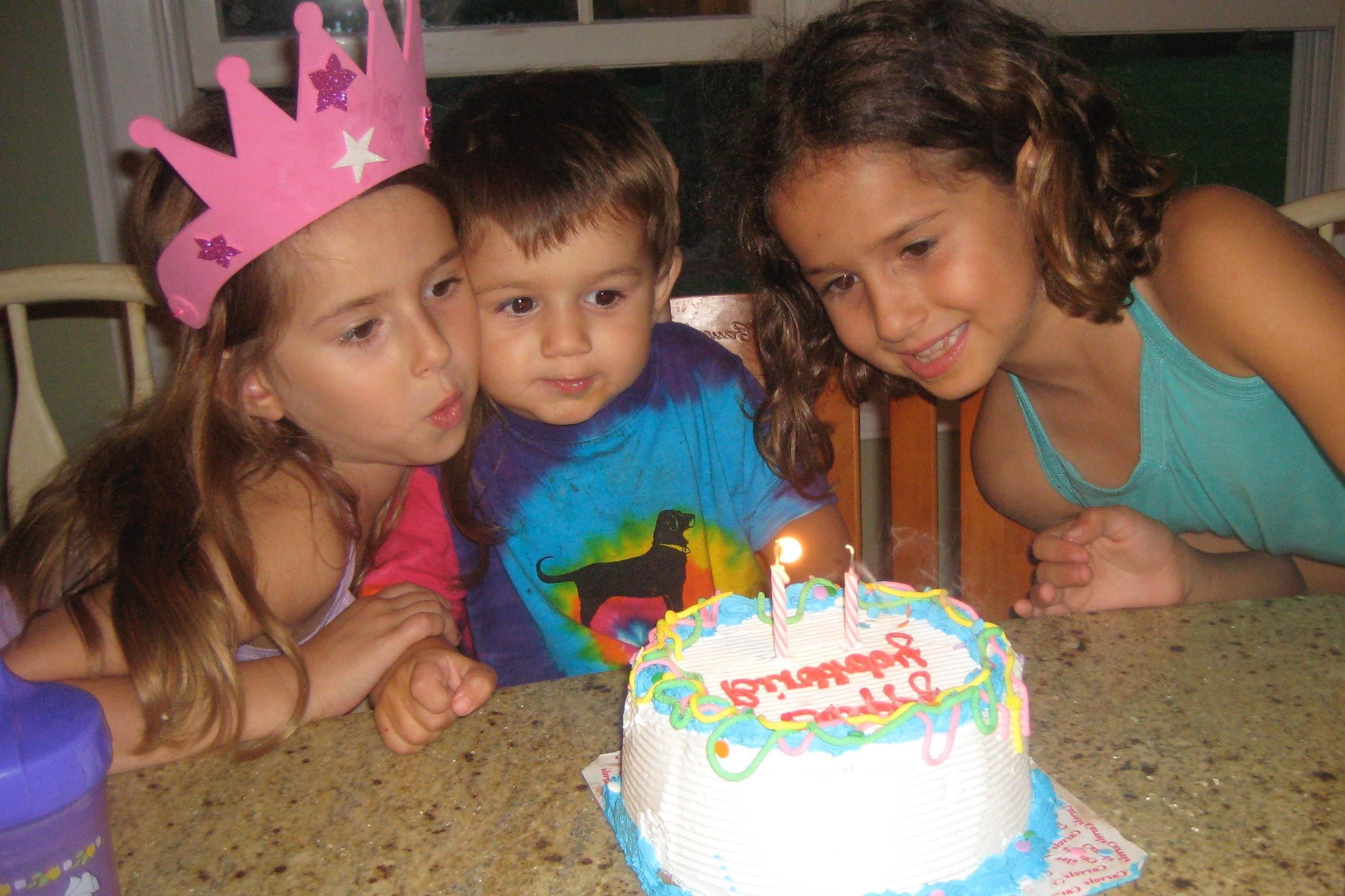 Dont Celebrate Your Kids Half Birthday And Other Valuable Parenting Advice You Should Ignore