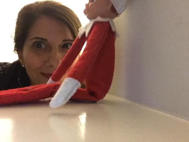 In (Mild) Defense of the Elf on the Shelf